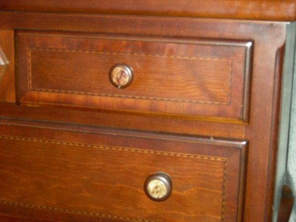 35 alexander julian entertainment center lot 35