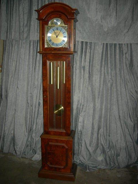 Clock Repair: Ridgeway Grandfather Clock Repair Manual