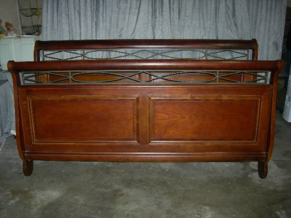 113 alexander julian king size bed