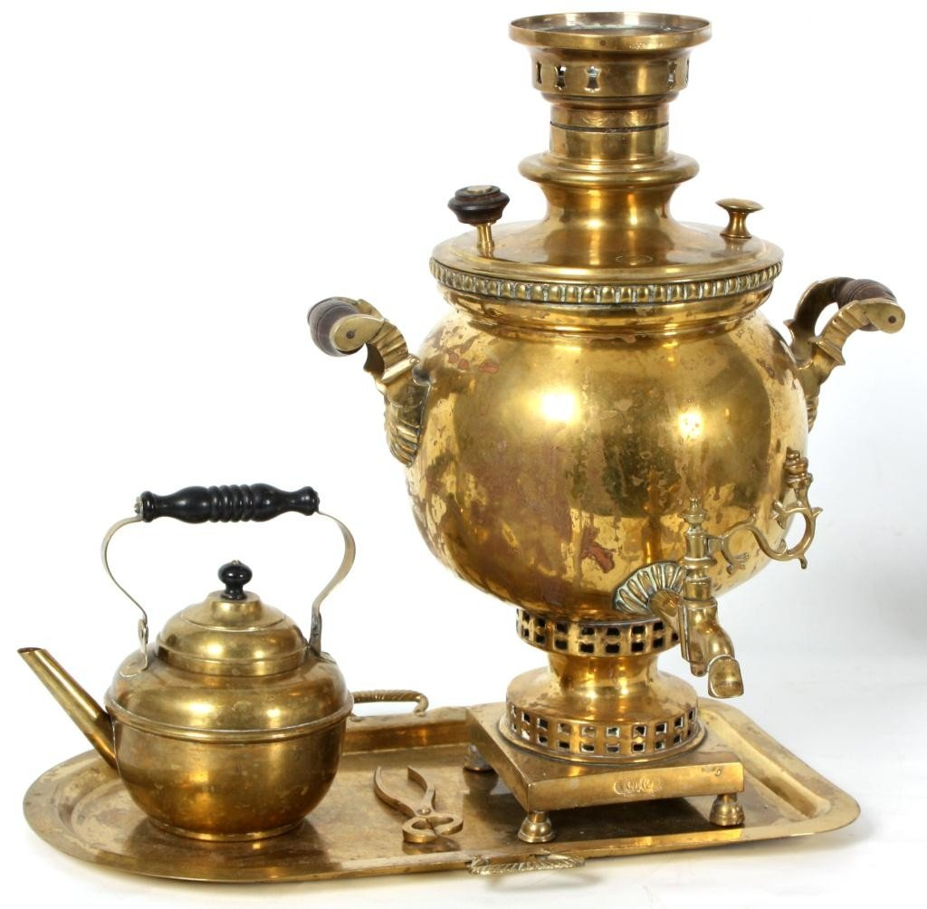 1000+ Images About Samovars On Pinterest