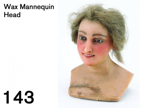 Mannequin Heads - eBizDisplays: Sexy Mannequins  More!