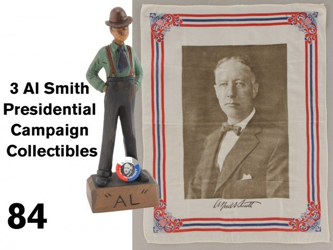 describing the alfred emanuel smith as the master of politics Alfred ely beach (september 1,  describing the efforts of alfred ely beach to create the beach pneumatic transit ,  alfred emanuel  al  smith (december 30,.