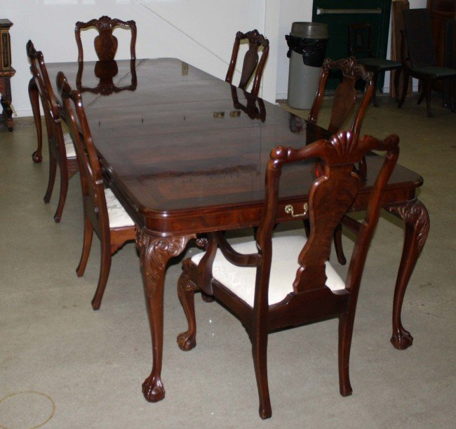 Hibriten furniture company