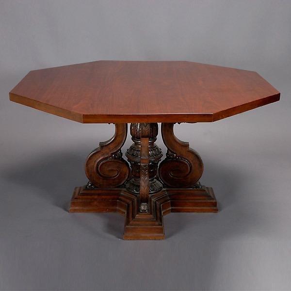 Beautiful Italian Renaissance Dining Table 600 x 600 · 26 kB · jpeg