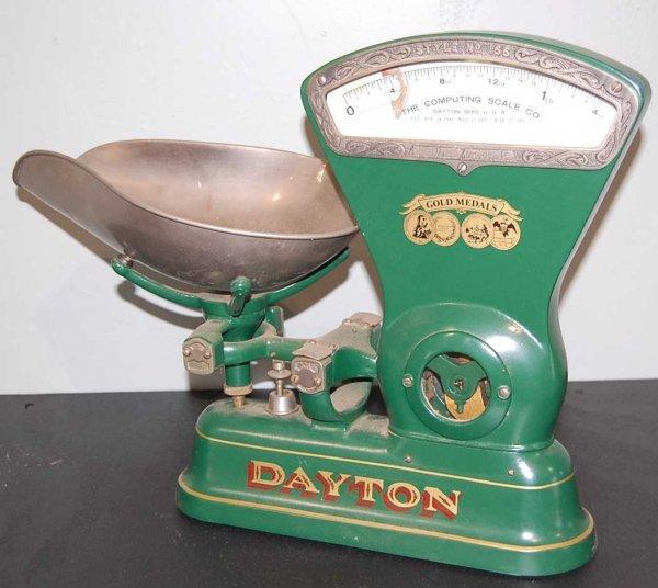 10: Dayton Computing Scale : Lot 10