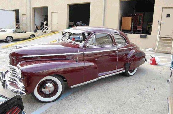 172 1946 chevy two door coupe lot 172 for 1946 chevy 2 door sedan