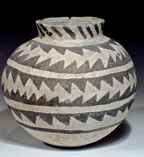 120B: Pre-historic Anasazi Olla