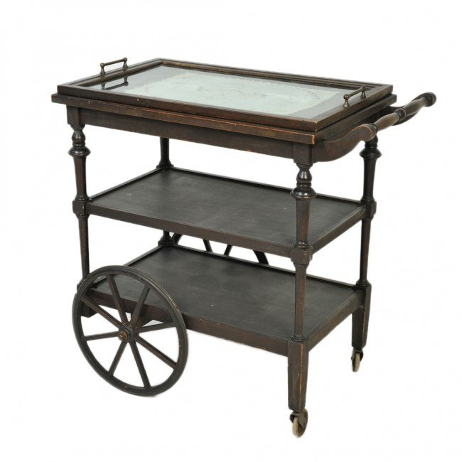 ANTIQUE WOODEN TEA CARTS | SHOP FOR THE BEST PRICE  COMPARE DEALS