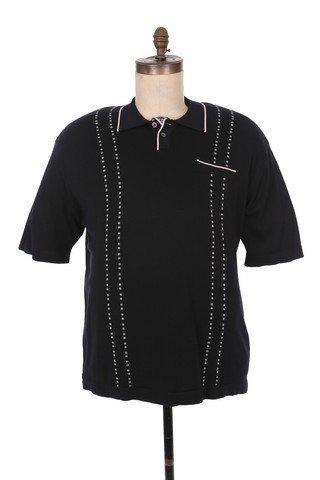 the sopranos tony soprano james gandolfini polo shirt