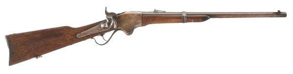 3266 civil war spencer repeating carbine lot 3266