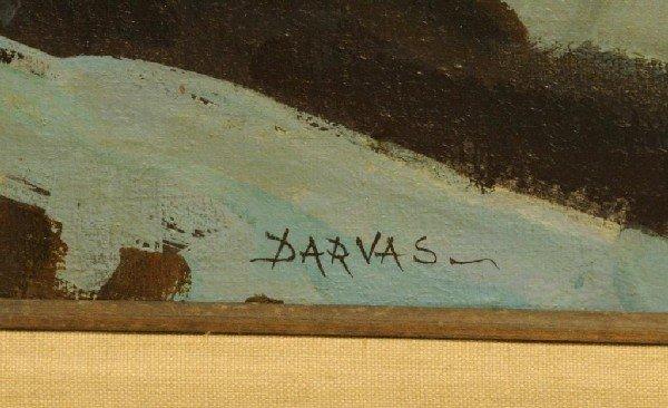 ENDRE PETER DARVAS 恩德雷彼得-達瓦斯-出生的匈牙利的藝術家。。。 - milk  - ☆ Milk ☆ 平平。淡淡。也是真。