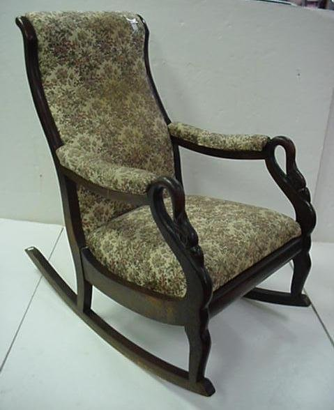 Antique Swan Chair Related Keywords Suggestions Antique Swan – Swan Arm Rocking Chair