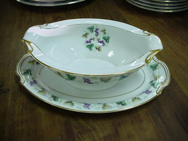 Grape Pattern Dinnerware - Compare Prices, Reviews and Buy at