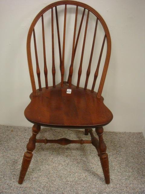 Nichols And Stone Windsor Chair Images