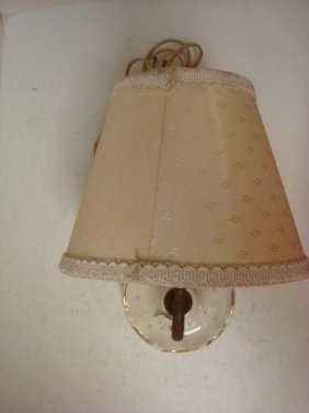Ceramic Wall Lamp Shades : Phoebus Auction Gallery - VIRGINIA ESTATE AUCTION - Page 7 of 17