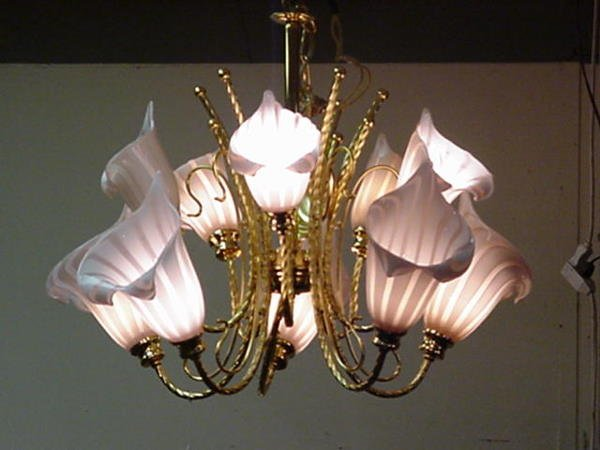 Lighting lily chandelier | Shop for the Best Price  Compare Deals