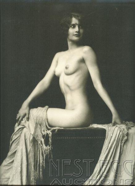 barbara stanwyck nude