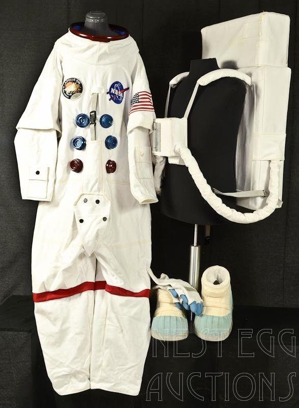 apollo 13 space suit - photo #11