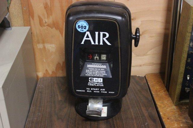 Eco Air Meter : Eco air meter lot