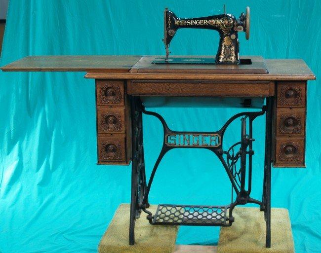 singer sewing machine foot pedal