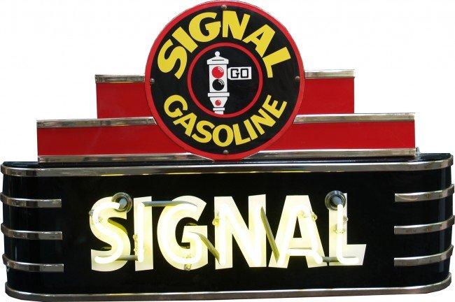 Signal Oil