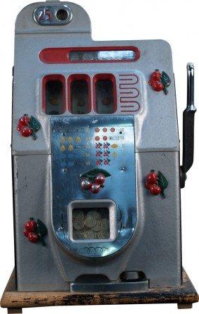 casino slots spigot