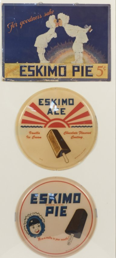 eskimo pie corp Eskimo pie 1 what is your estimate of the value of eskimo pie corporation as a stand-alone company in my opinion, goldman's estimate of eskimo pie's worth as a.