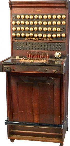 Crown casino switchboard