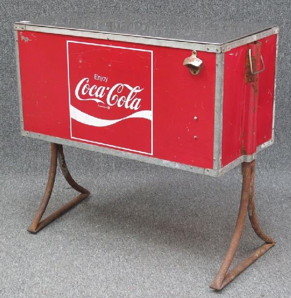 Coke Cola Box – Jerusalem House