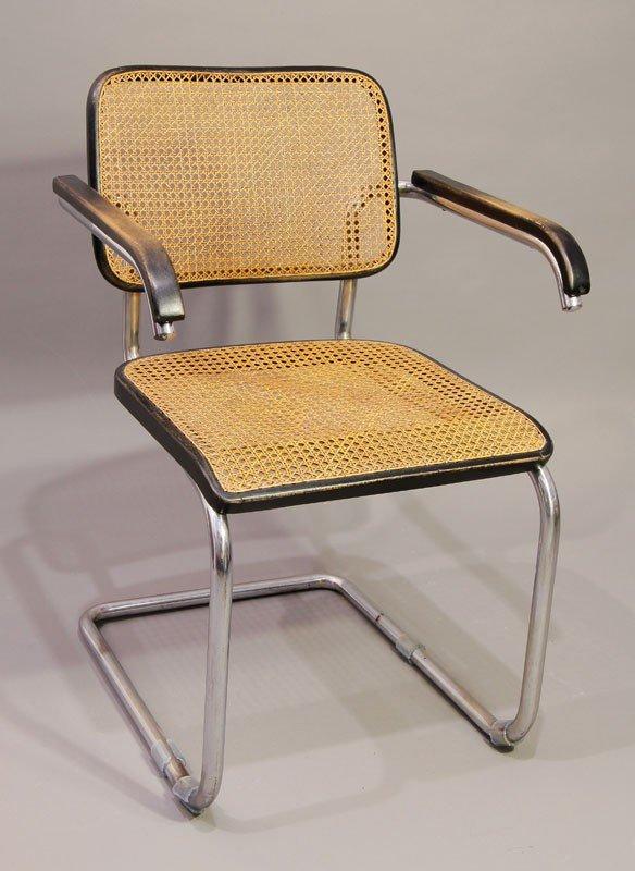 284 freischwinger b 64 lot 284. Black Bedroom Furniture Sets. Home Design Ideas