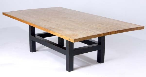 Dining Table Butcher Block Dining Table