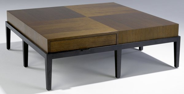 430 CHRISTIAN LIAIGRE HOLLY HUNT Coffee table Lot 430