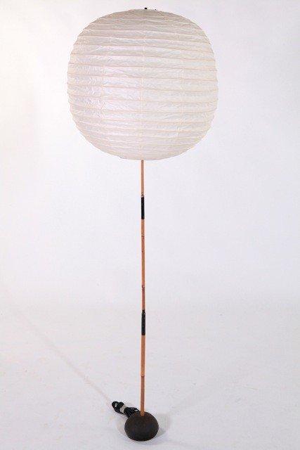 72a isamu noguchi floor lamp lot 72a. Black Bedroom Furniture Sets. Home Design Ideas