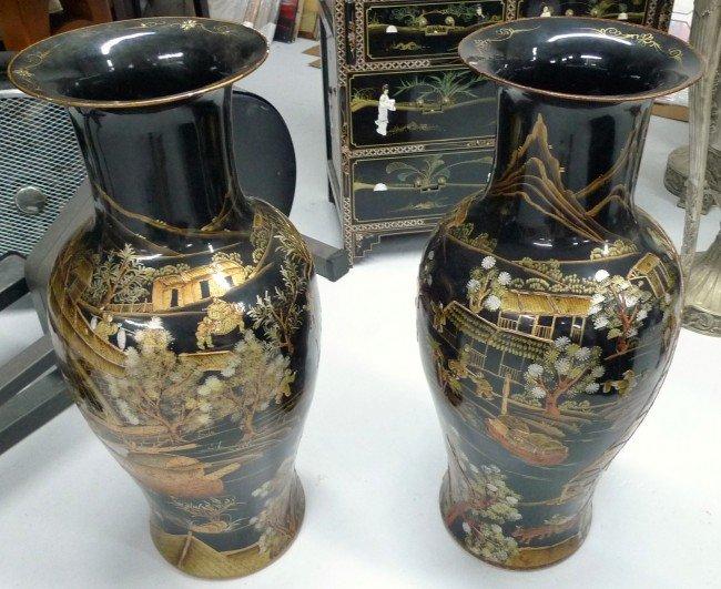 Large Asian Vases Vases Sale