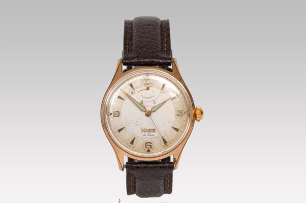 Any Info on Haste Watches/Movements - Probably Swiss ...