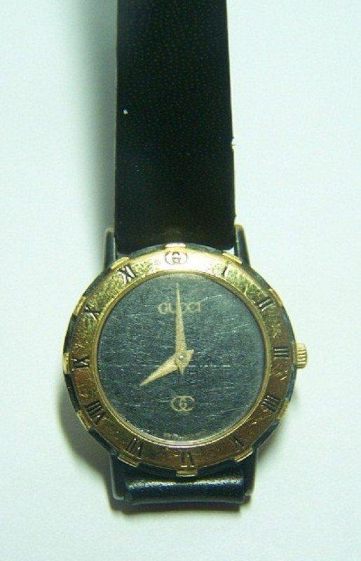 99e7dba01bc Gucci 27002L Ladies wrist watch Vintage Catawiki