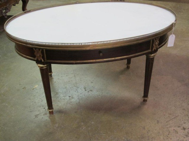 301 moved permanently for Oval coffee table with marble top