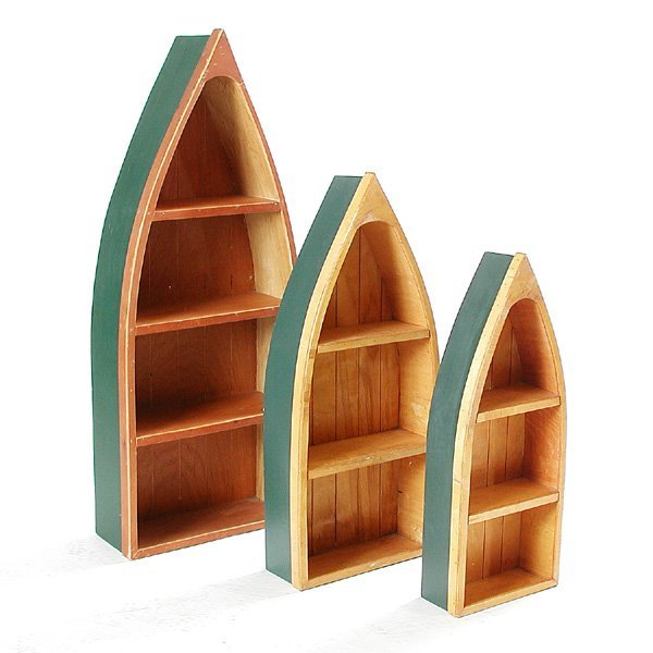 Woodwork Boat shaped bookshelves Plans PDF Download Free Build A Metal ...
