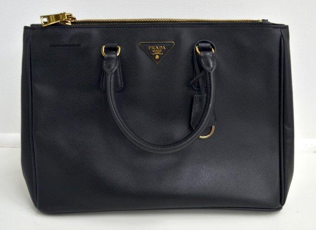 Prada Milano Purse Prada Milano Bag Submitted by