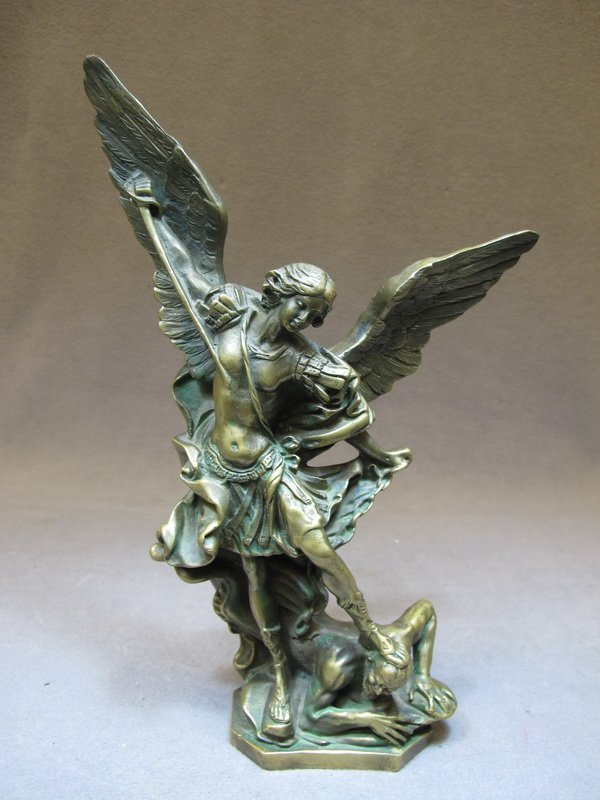 Gabriel Angel Statues Archangel Gabriel Stat...