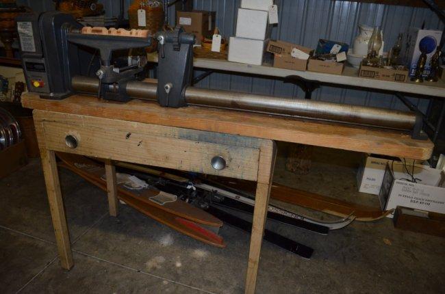 Craftsman 12 Wood Lathe Accessories