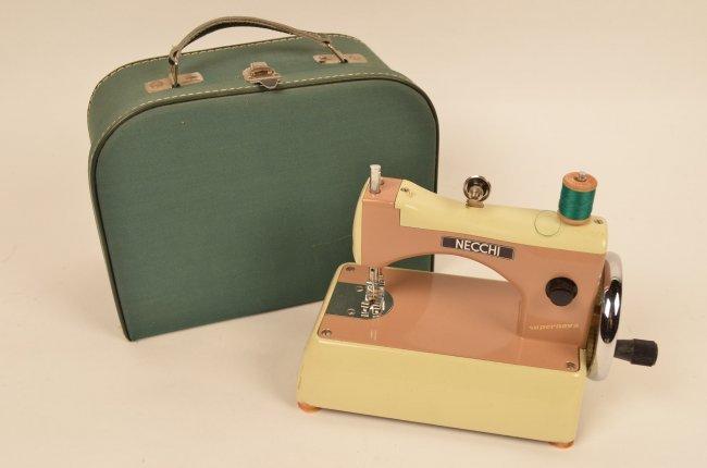 necchi supernova sewing machine reviews