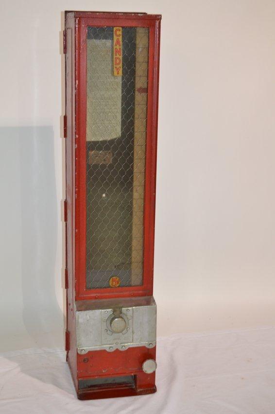vintage bar vending machine