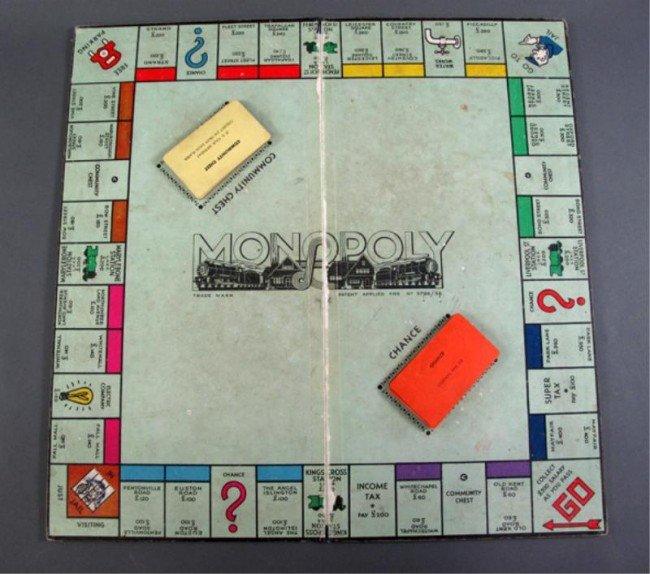 """the power of monopoly in the computer industry Firms with market power the term """"monopoly"""" is used it is usually referring to a degree of monopoly or market power."""