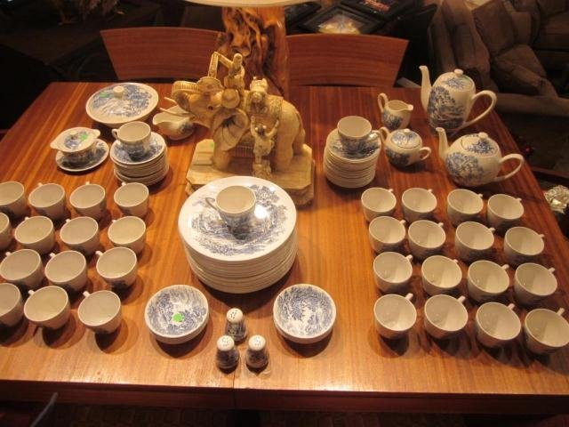 28 huge enoch wedgwood tunstall ltd china service for S furniture tunstall