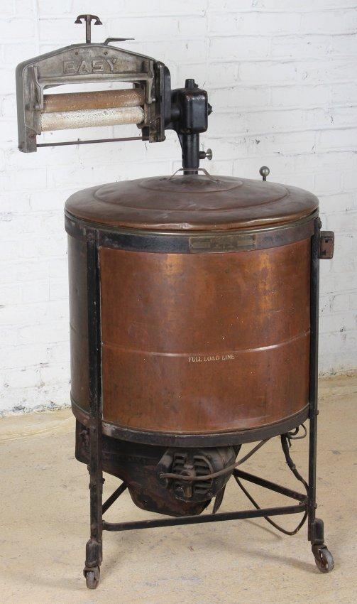 Vintage Washing 18