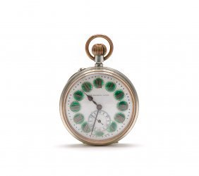 Swiss 1 Vintage Pocket Watches