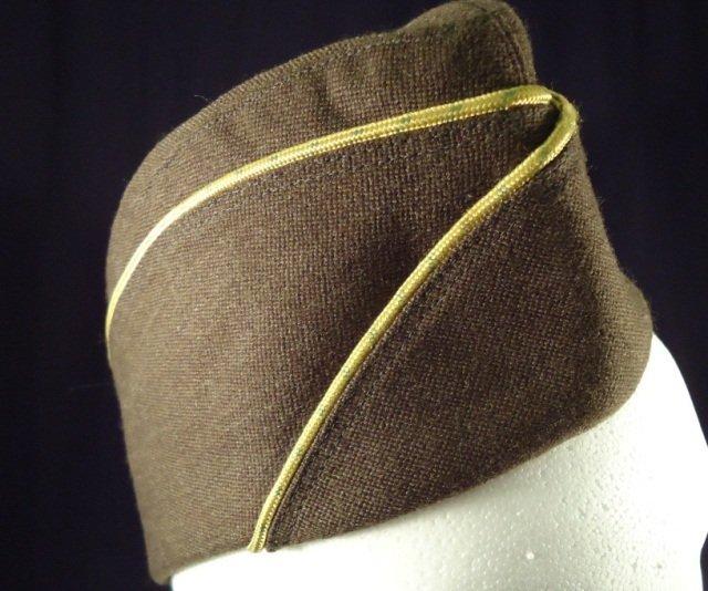 WWII US Women s ...U.s. Army Uniform Hat