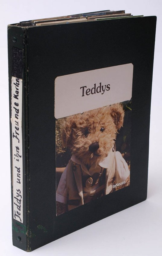 teddyb&auml