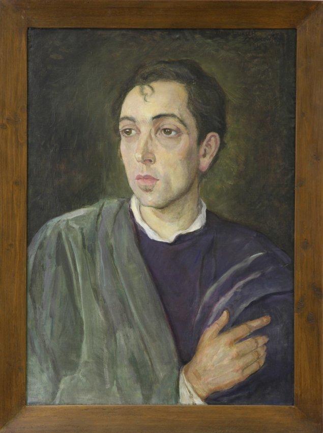 Richard Lauffen